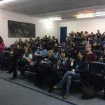 Aula Magna do Curso 2019/2